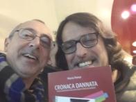 Con Marco Baldini