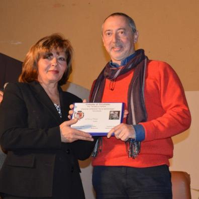 Premio Siculiana - Finalista con La memoteca