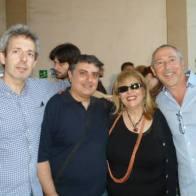 con Fabio Ceraulo