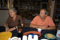 Con Rita Borsellino